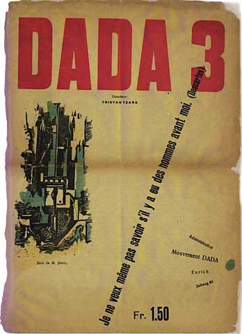 dada no 3